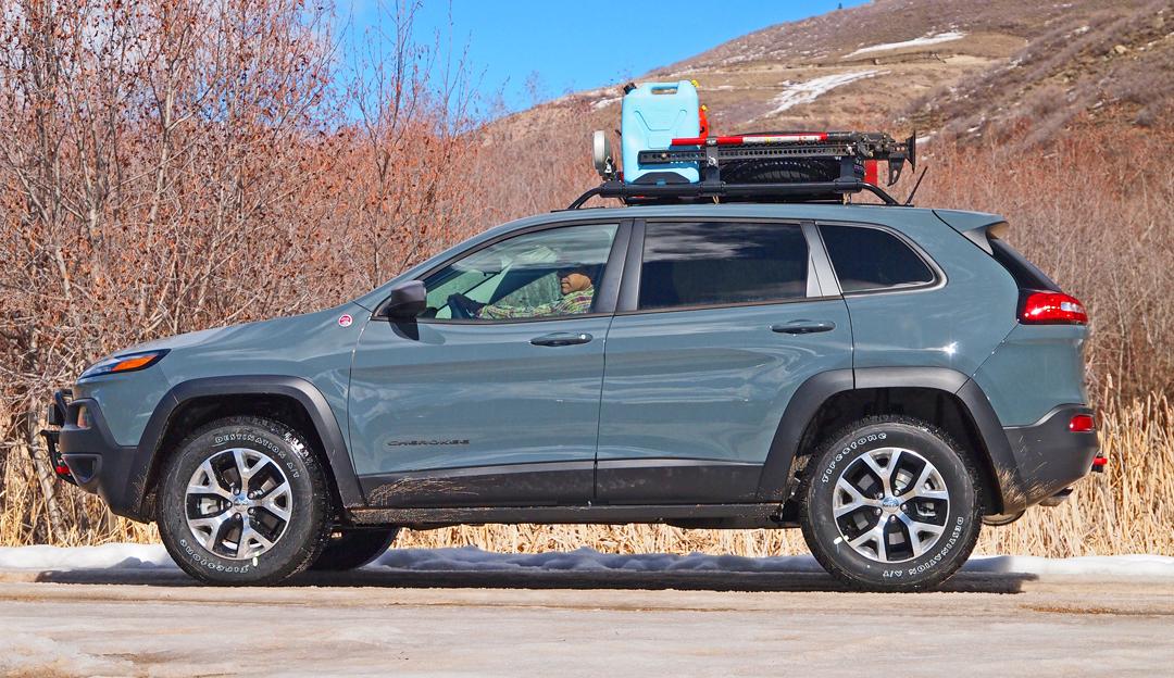 Jeep Kl Lift Kit >> Trailhawk Kit Jeep Cherokee 2014.html | Autos Post