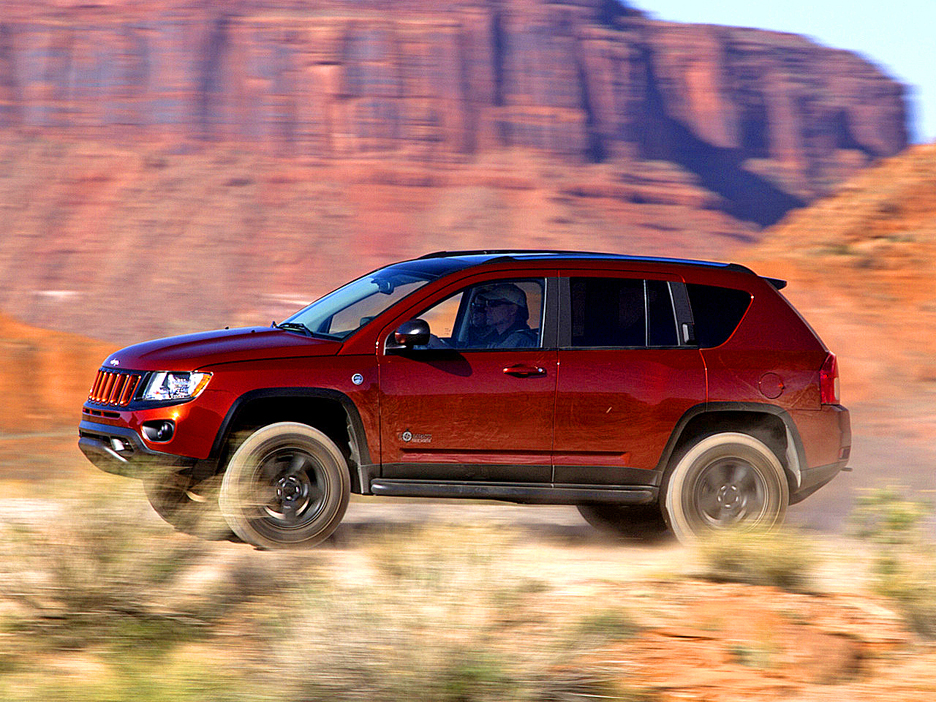 Jeep Compass Parts And Accessories At The Lowest Prices