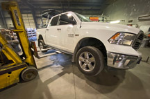 dodge ram true rock slider
