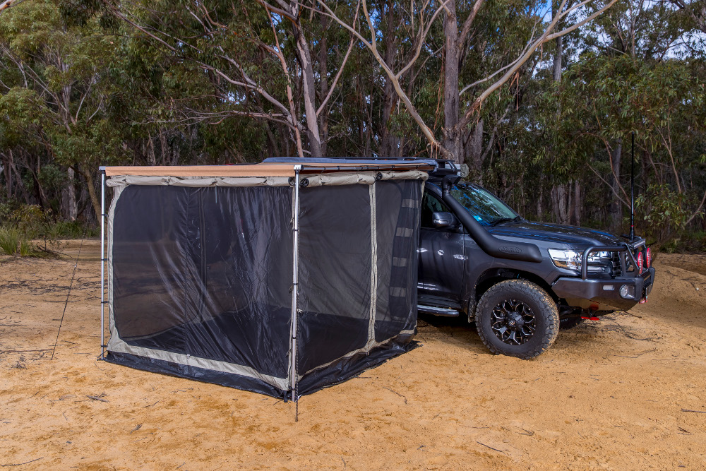 ARB Awning Room: Deluxe Awning Room for ARB 2500