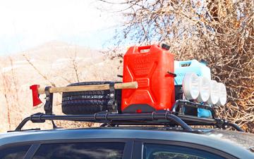 Jeep Cherokee Kl Roof Rack Cherokee Kl Roof Rack Amp Roof