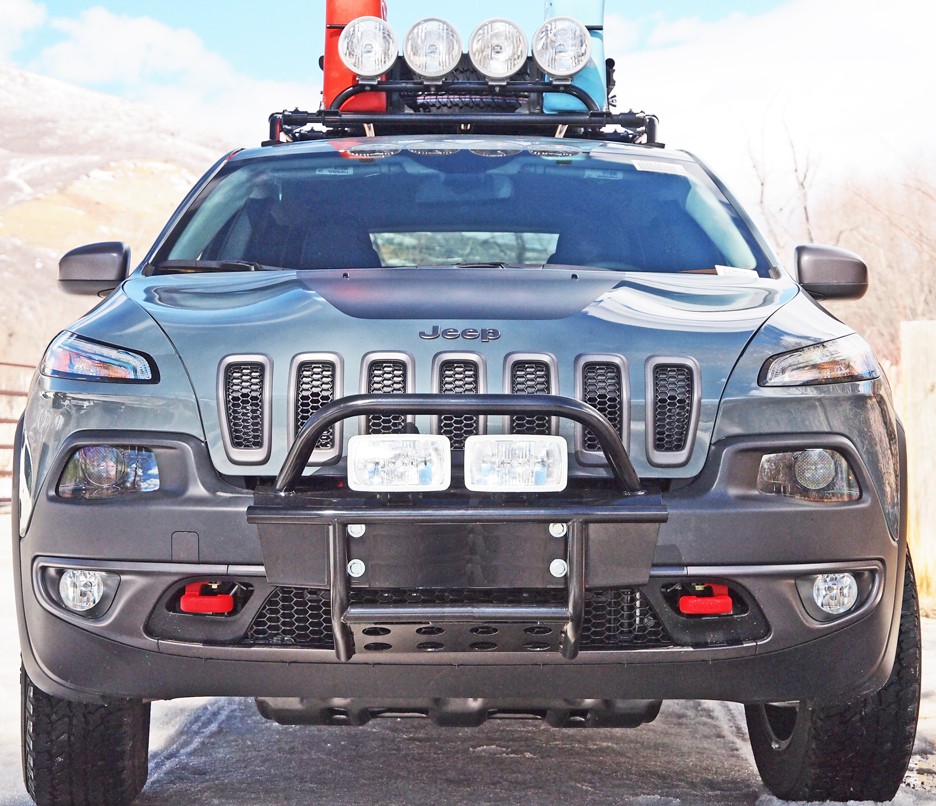 fotos 2015 jeep cherokee trailhawk accessories. Cars Review. Best American Auto & Cars Review