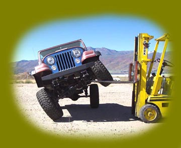 Jeep Yj Lifted >> Jeep Lift Kits: Wrangler, CJ, TJ, JK, Rubicon Lift Kits, Body Lifts, Suspension Systems