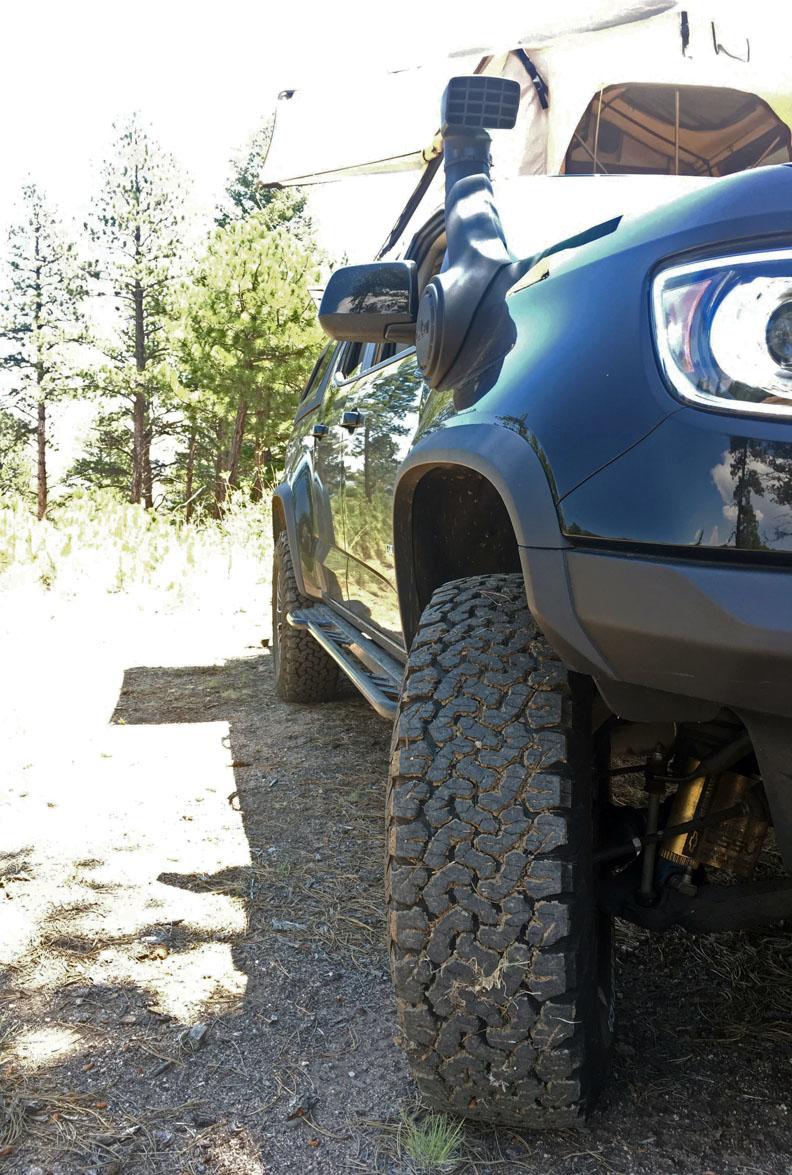 chevy colorado rock sliders & Chevy Colorado Rock Sliders: Chevrolet Colorado Rock Sliders and ...