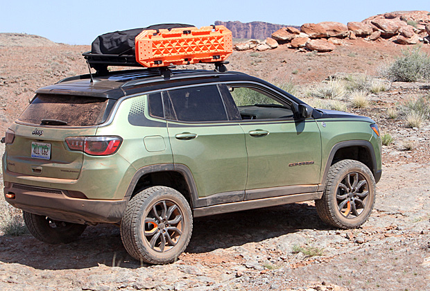 "Jeep Renegade Trailhawk Lift >> Jeep Compass Lift Kit: 2.125"" Jeep Compass Lift Kit, all years thru 2018 & 2019 !! Jeep Renegade ..."