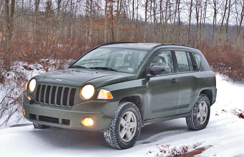 """Jeep Renegade Lifted >> Jeep Compass Lift Kit: 2.125"""" Jeep Compass Lift Kit, all years thru 2018 & 2019 !! Jeep Renegade ..."""