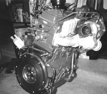 Vw Diesel Engines >> Samurai Diesel Vw Turbo Diesel For Samurai