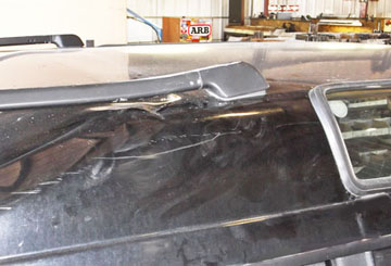 Discovery Roof Rails Land Rover Discovery Roof Rails