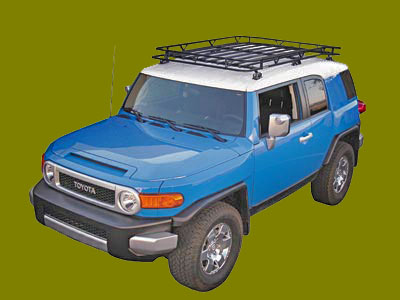 Toyota Offroad Overland Parts Toyota Offroad Overlanding
