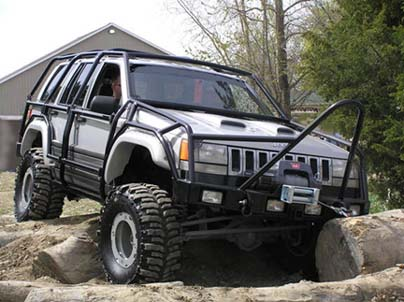 Jeep Grand Cherokee Axles Alloy Jeep Grand Cherokee Axles