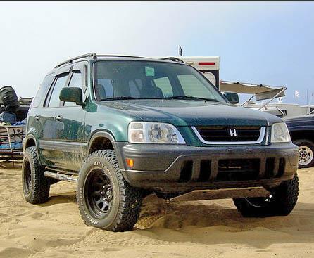 Honda Crv Parts Honda Crv Lift Kits Bumpers Lights And More