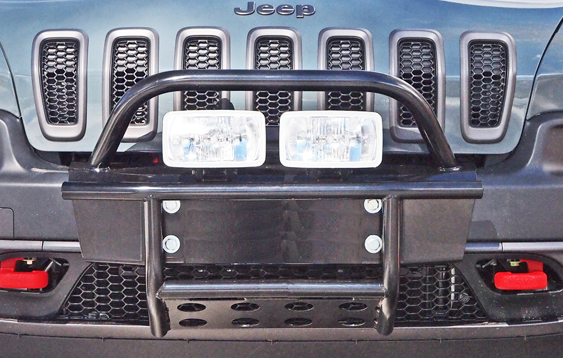 Jeep Grand Cherokee Bumper Kits Wk2 2011 2012 2013