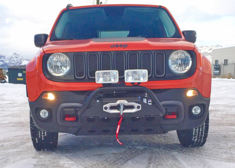 Renegade Lift Kit >> Jeep Renegade: Parts for Jeep Renegade