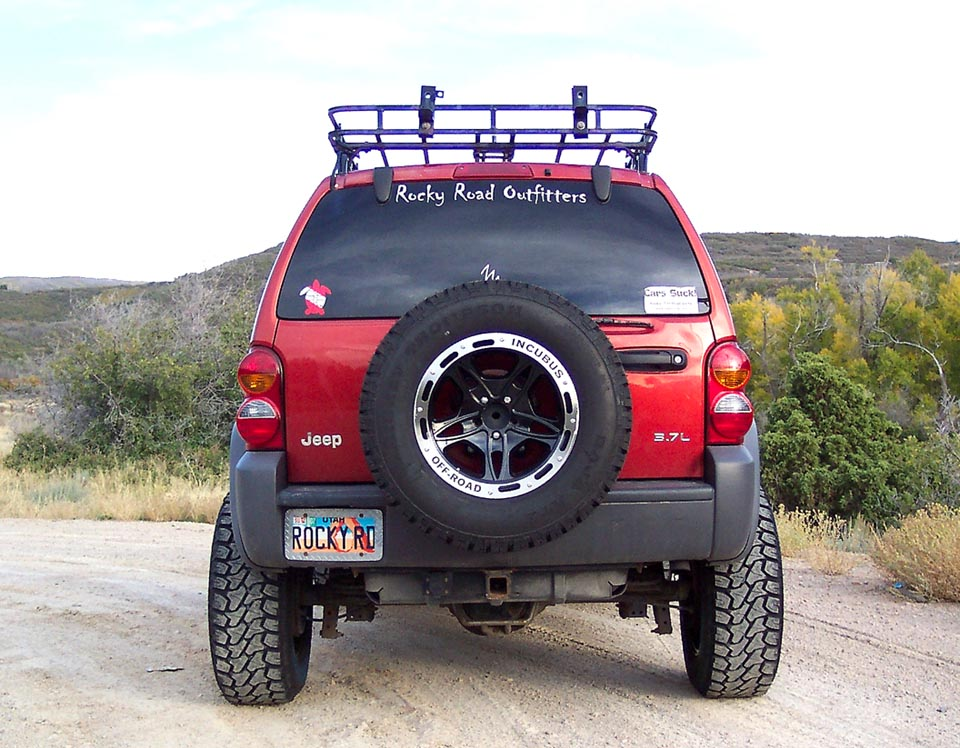 Awesome Jeep Liberty Lifted Tire Size Best Photos Of Keeimage