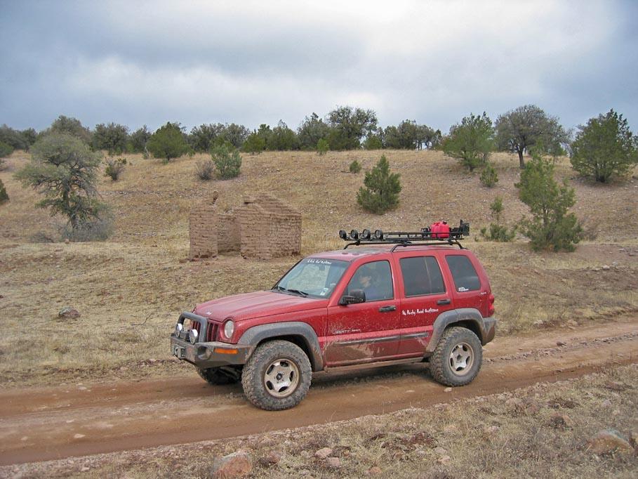 Jeep Liberty Lift Kit  Liberty Lift Kit  Kj Kk
