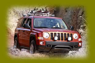 Lift Kits For Jeeps >> Jeep Patriot parts and accessories at the lowest prices