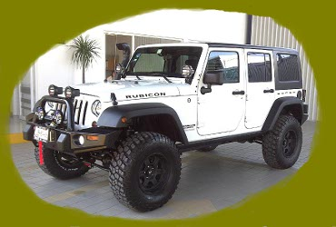 OME JK: 2.5 and 4 Inch OME JK Suspension Kits and Components