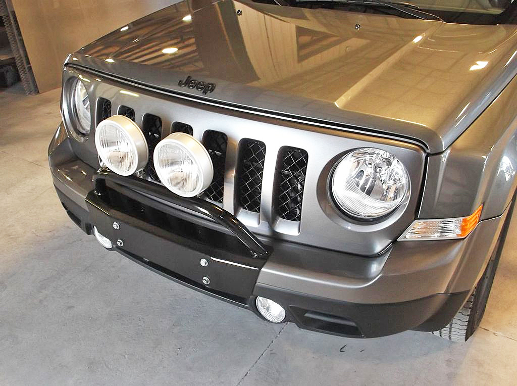 jeep patriot bumper winch mount and bumpers for jeep patriot
