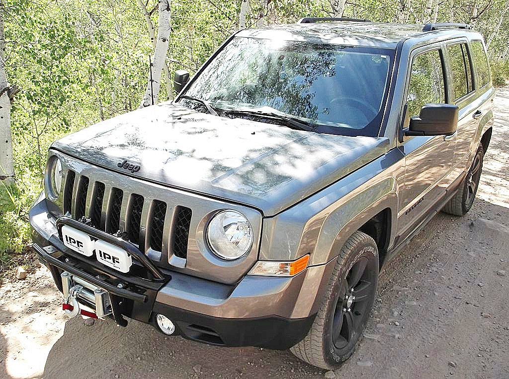 jeep patriot off road bumper jeep patriot bumper winch mount and. Cars Review. Best American Auto & Cars Review