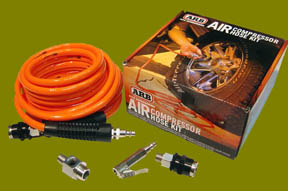 toyota arb pump up kit