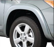 Rav4 fender flare kit