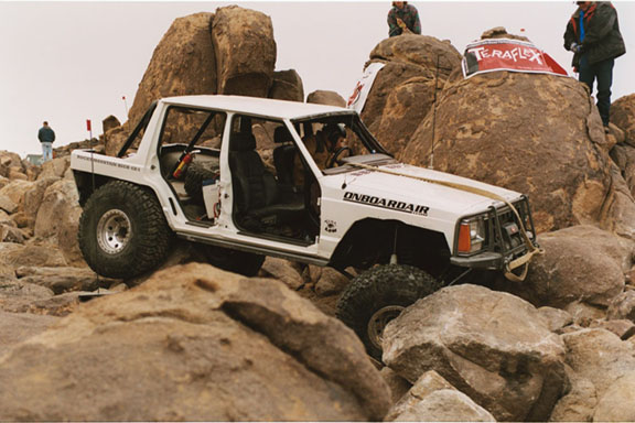 XJ Rock Sliders: Jeep Cherokee XJ Rock Sliders, supersliders