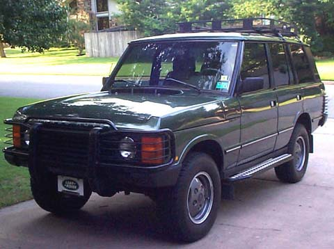 Range Rover Lifted >> Range Rover Lift Kit Ome Range Rover Lift Kit