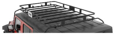 Jeep Roof Rack 1976 86 Cj Cargo Rack