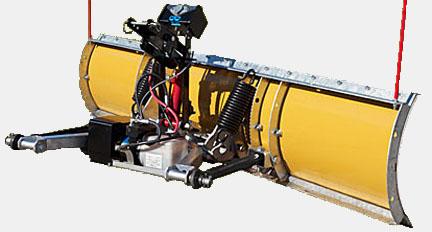 Suzuki Samurai Snow Plow Kit