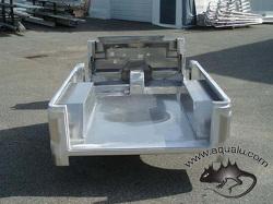 Suzuki Samurai Fiberglass Body Parts