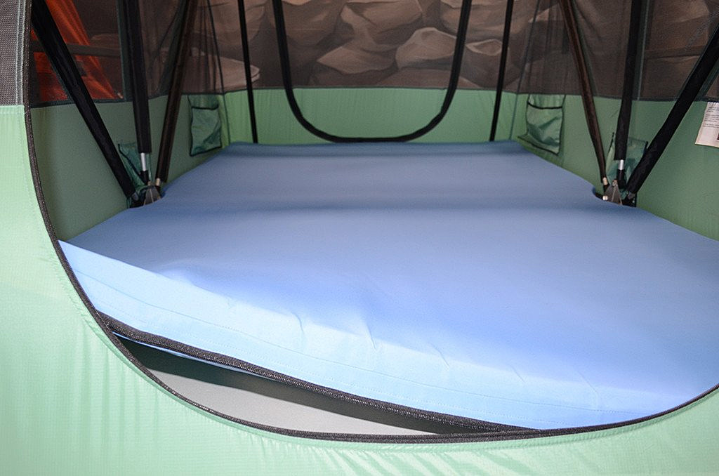 Roof Top Tents Tepui Kukenam Tent