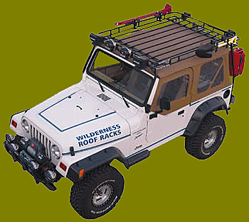 Jeep Roof Racks