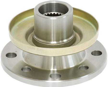 samurai drive shaft spacer