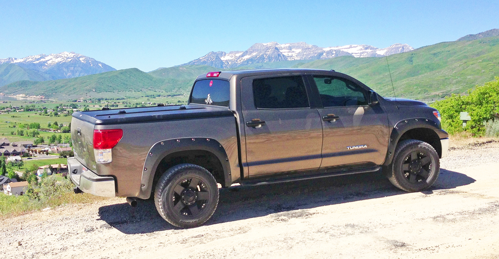Toyota Round Rock >> Tundra Rock Sliders: Toyota Tundra Rock Sliders, Kicker ...