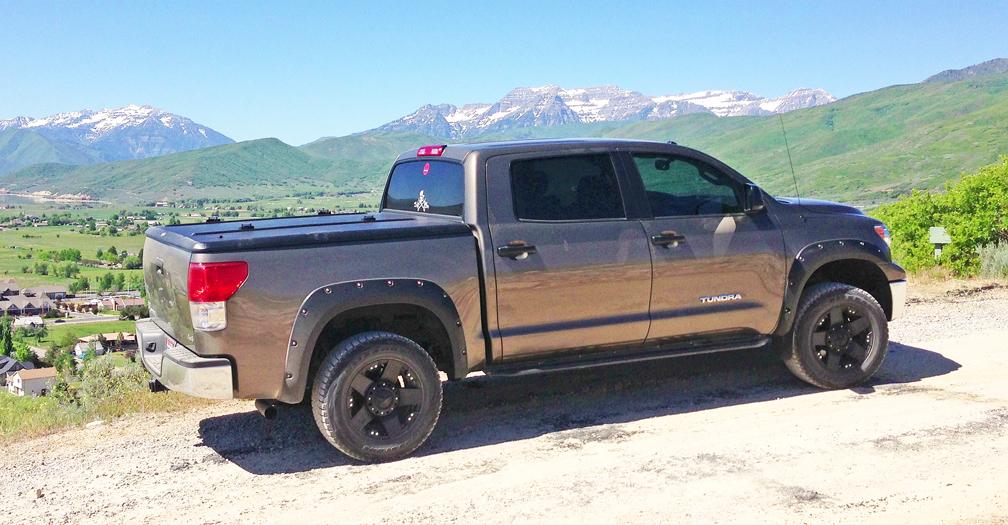 Toyota Tundra Rock Slider Html Autos Post