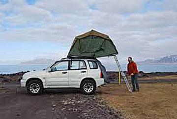 Suzuki Vitara Roof Top Tent Grand Vitara Roof Top Tent