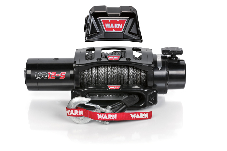 Warn Entry Level Winch