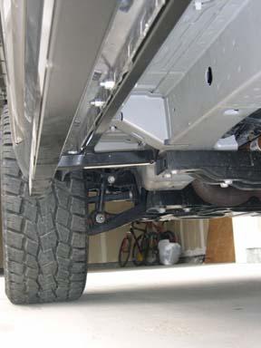Jeep Patriot Amp Compass Rockrails Rock Sliders Ebay