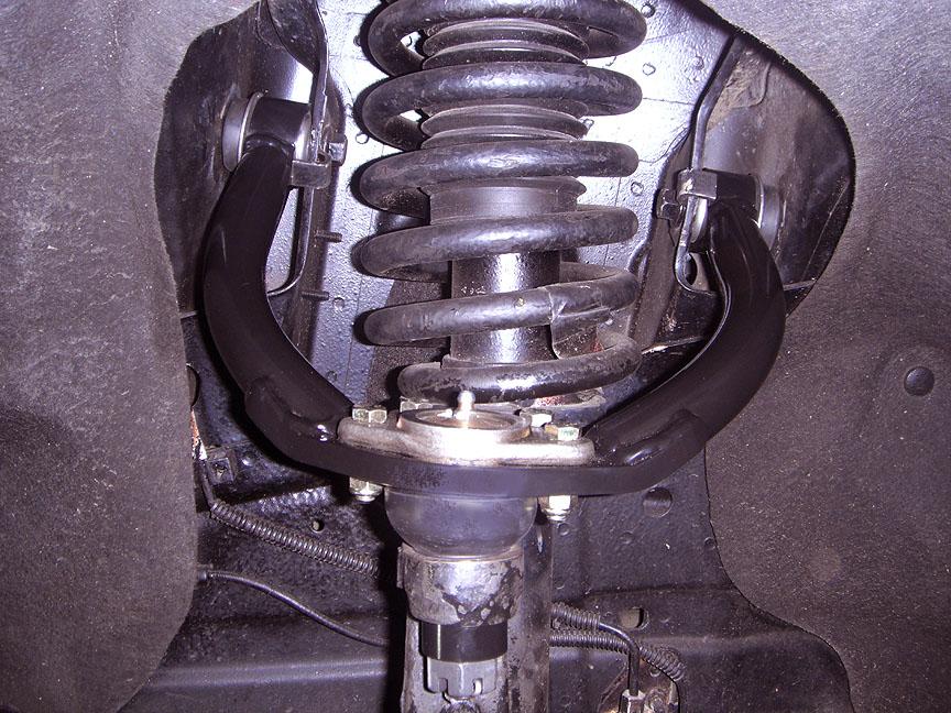 Jeep Grand Cherokee A Arm Control Arm Kit Upgrade 2011 2012