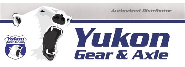 Yukon Authorized Dealer