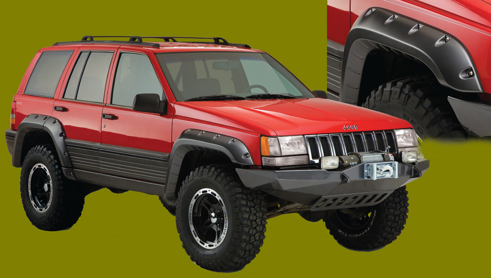 Grand Cherokee Offroad Accessories And Parts. Jeep Grand Cherokee  Accessories Parts